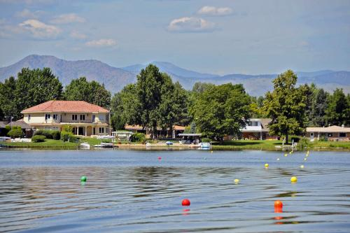 Image result for cherry creek lake